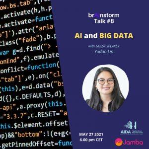AI & Big Data Talk